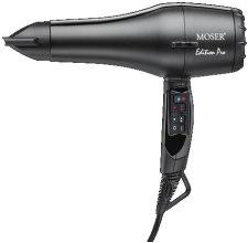 Духи, Парфюмерия, косметика Фен для волос Edition Pro 2100W 4331-0051 , черный - Moser