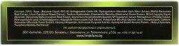 Маска-гель для уменьшения отечности и темных кругов под глазами - Liv Delano Green Style Mask — фото N4