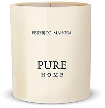 Духи, Парфюмерия, косметика Federico Mahora Pure Royal 809 Home Ritual - Аромасвеча
