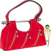 Духи, Парфюмерия, косметика УЦЕНКА Jivago 24K Pour Femme Gift Set - Набор (edp/75ml + Red Bag)*