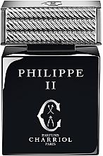 Духи, Парфюмерия, косметика Charriol Philippe II - Парфюмированная вода (тестер с крышечкой)