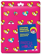 Духи, Парфюмерия, косметика Маска-шапочка для волос - Patch Holic Costopia Moisture Hair Mask