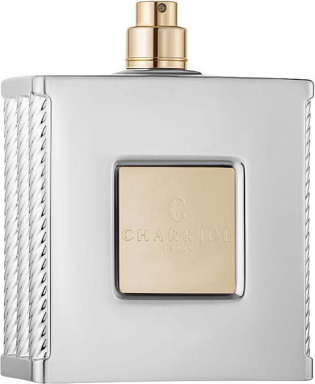 Charriol Royal Platinum - Парфюмированная вода (тестер без крышечки)