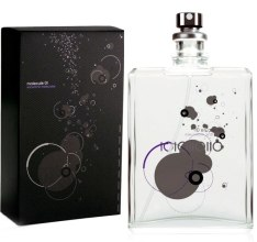Духи, Парфюмерия, косметика Escentric Molecules Molecule 01 - Парфюмированная вода (тестер без крышечки)