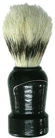 Помазок для бритья, 499955 (P916), черный - Inter-Vion