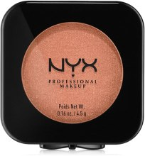 Румяна - NYX Professional Makeup High Definition Blush — фото N2