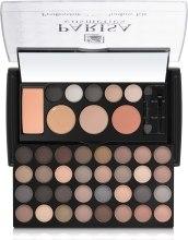 Духи, Парфюмерия, косметика Палитра для макияжа, 40 оттенков - Parisa Cosmetics Eyeshadow Kit