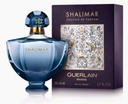 Духи, Парфюмерия, косметика Guerlain Shalimar Souffle de Parfum - Парфюмированная вода (пробник)