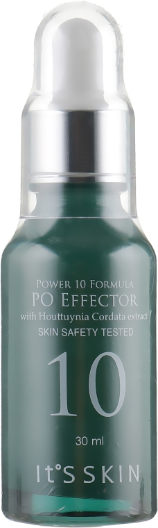 Активная сыворотка для сужения пор - It's Skin Power 10 Formula PO Effector