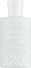 Духи, Парфюмерия, косметика Juliette Has A Gun Anyway - Парфюмированная вода (тестер)