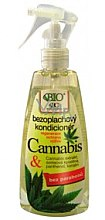 Духи, Парфюмерия, косметика Спрей-кондиционер для волос - Bione Cosmetics Cannabis Leave-in Conditioner