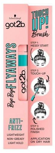 Средство для укладки тонких волос - Got2b Bye Bye Flayaways Touch Up Brush