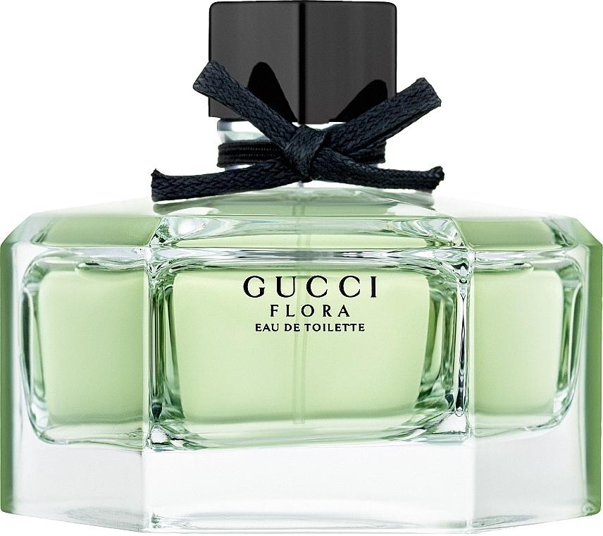 Gucci Flora by Gucci - Туалетная вода