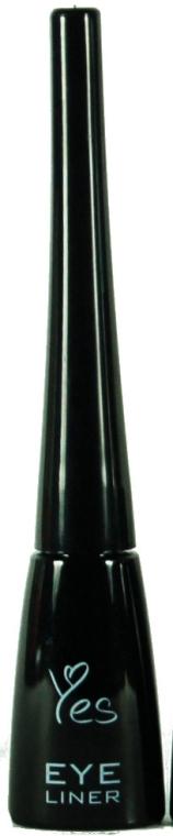 Подводка для глаз - Yes Eye Liner — фото N1