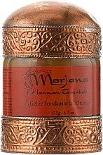 Духи, Парфюмерия, косметика РАСПРОДАЖА Апельсиновый тающий мед - Morjana Hammam Essentials Orange Melting Honey *