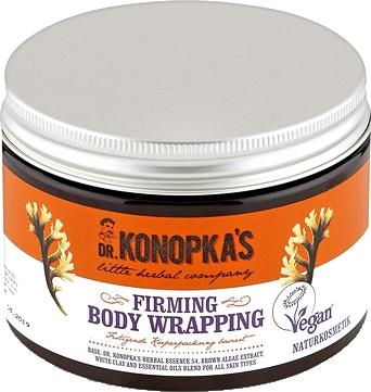Обертывание для тела моделирующее - Dr. Konopka's Firming Body Wrapping