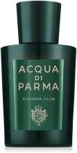 Парфумерія, косметика Acqua di Parma Colonia Club - Одеколон (тестер з кришечкою)