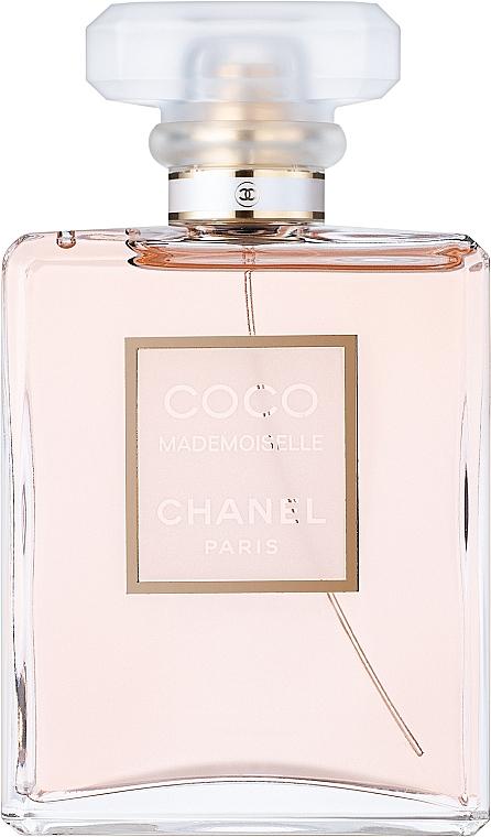 Chanel Coco Mademoiselle - Парфюмированная вода (тестер с крышечкой)
