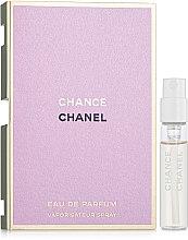 Духи, Парфюмерия, косметика Chanel Chance - Парфюмированная вода (пробник)