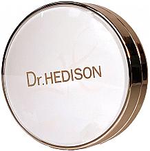 Духи, Парфюмерия, косметика Многофункциональный кушон с пептидами и сменным блоком - Dr.Hedison Miracle Cushion SPF50 PA+++
