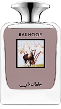 Духи, Парфюмерия, косметика My Perfumes Bakhoor - Парфюмированная вода (тестер с крышечкой)
