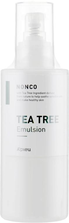 Эмульсия с маслом чайного дерева - A'pieu Nonco Tea Tree Emulsion