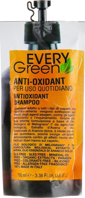 Анти-оксидантный шампунь для ежедневного применения - Dikson EG Anti-Oxidant