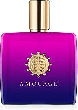 Духи, Парфюмерия, косметика Amouage Myths Woman - Парфюмированная вода (тестер с крышечкой)