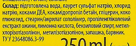 УЦЕНКА Набор - Liora Emotions Blackberry Cake (sh/gel/250ml + soap/250ml) * — фото N3