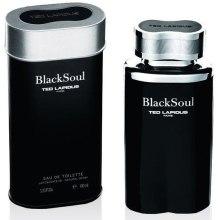 Духи, Парфюмерия, косметика Ted Lapidus Black Soul - Туалетная вода