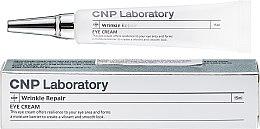 Духи, Парфюмерия, косметика Крем против морщин вокруг глаз - Beyond CNP Wrinkle Repair Eye Cream