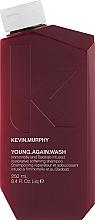 Духи, Парфюмерия, косметика Шампунь для укрепления длинных волос - Kevin.Murphy Young.Again.Wash