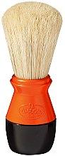 Духи, Парфюмерия, косметика Помазок для бритья, 40099, оранжевый - Omega