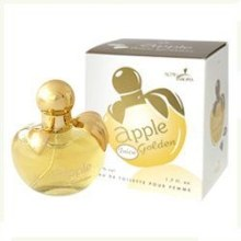 Духи, Парфюмерия, косметика Altro Aroma Apple Juice Golden - Туалетная вода