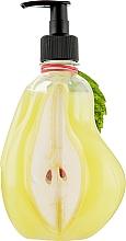 """Духи, Парфюмерия, косметика Крем-мыло увлажняющее """"Груша"""" - Вкусные секреты"""