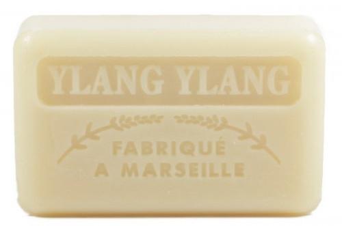 """Марсельское мыло """"Иланг-иланг"""" - Foufour Savonnette Marseillaise Ylang Ylang"""