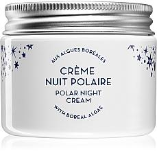 Духи, Парфюмерия, косметика Крем для лица ночной - Polar Night Revitalizing Cream
