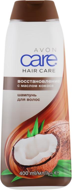 """Шампунь для волос """"Восстановление"""" - Avon"""