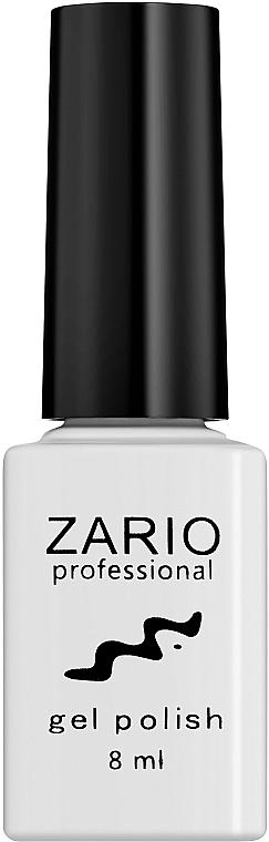 Гель-лак для ногтей - Zario Professional Gel Polish