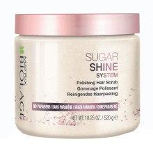 Духи, Парфюмерия, косметика Полирующий скраб для волос - Biolage Sugar Shine Polishing Hair Scrub