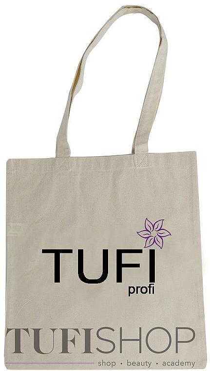 При покупке продукции Tufi Profi на суму от 300 грн, получите в подарок эко-сумку