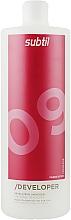 Духи, Парфюмерия, косметика Окислитель для тонирующих красок 2,7% - Laboratoire Ducastel Revelator Developer