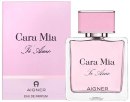 Духи, Парфюмерия, косметика Aigner Cara Mia Ti Amo - Парфюмированная вода