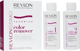 Духи, Парфюмерия, косметика Корректор цвета после окрашивания волос - Revlon Professional Color Remover