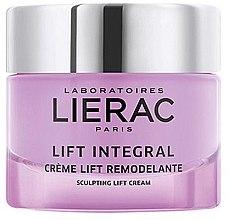 Духи, Парфюмерия, косметика Дневной крем для лица - Lierac Lift Integral Crème Lift Remodelante Peaux Normales à Sèches