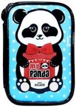Духи, Парфюмерия, косметика Косметичка панда - Urban Dollkiss My Panda Beauty Pouch