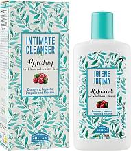 Духи, Парфюмерия, косметика Средство для интимной гигиены - Helan Igiene Intima Intimate Cleanser Refreshing