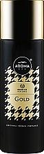 "Духи, Парфюмерия, косметика Ароматизатор спрей ""Gold"" для авто - Aroma Car Prestige Spray"