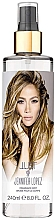 Духи, Парфюмерия, косметика Jennifer Lopez JLust - Мист для тела