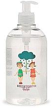 Духи, Парфюмерия, косметика Детский гель для мытья тела и волос - Bubble & Co Baby Doccia Shampoo Hair & Body Wash